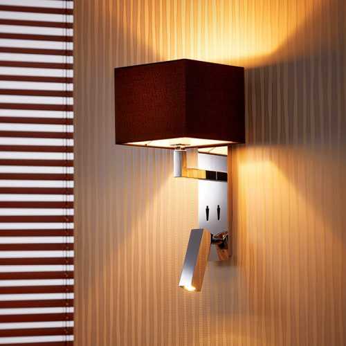 Spruce LED Wall Lamp