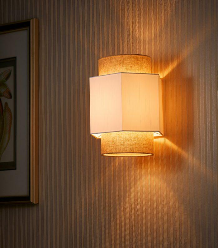 Twinset Wall Lamp