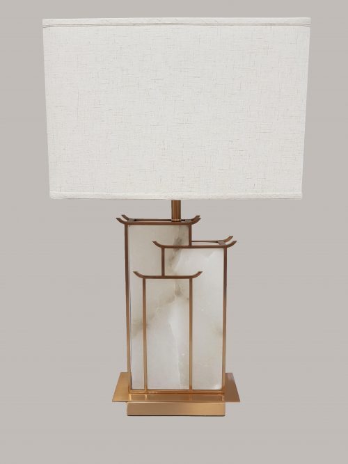 abidi table lamp with shade