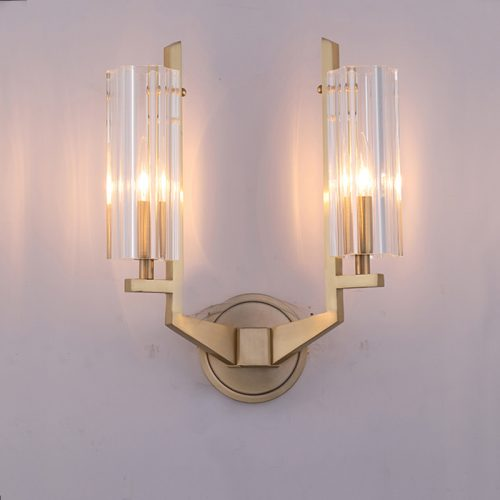 Vendome 2 Light Wall Sconce