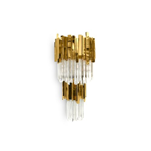 Luxxu Empire Wall Sconce
