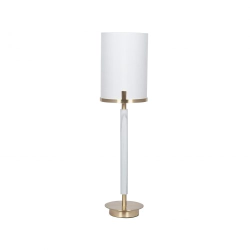 Midland Table Lamp with Shade