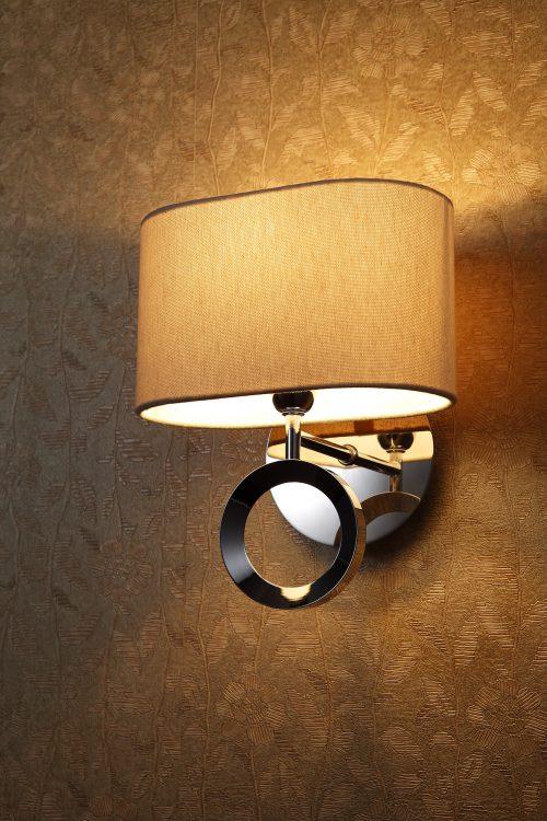 Delta Wall Lamp