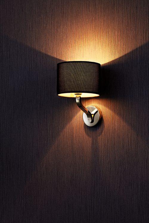Sunday Wall Lamp