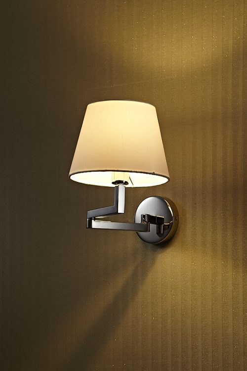 Swing Square Wall Lamp
