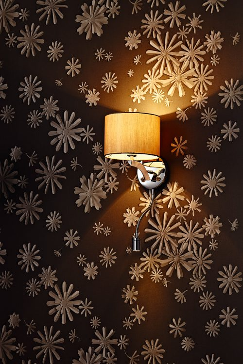 Windsor-LED Wall Lamp