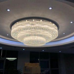 Kamala 150cm  Flush Mount Light